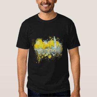 Metropolis Tshirt