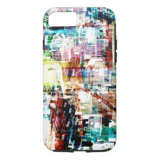 Metropolis VI iPhone 7 Case