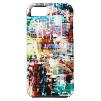 Metropolis VI iPhone SE/5/5s Case