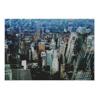 Metropolis VIII 2 Poster