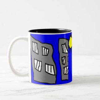 metropolitan Mug