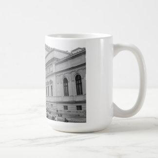 Metropolitan Museum of Art Coffee Mug