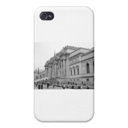 Metropolitan Museum of Art iPhone 4 Cases