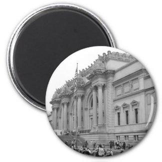 Metropolitan Museum of Art Magnet