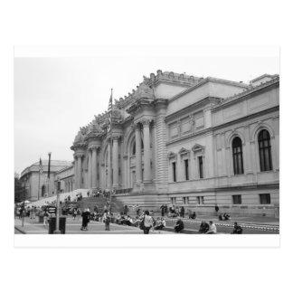 Metropolitan Museum of Art Post Cards
