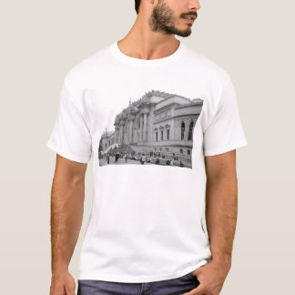 Metropolitan Museum of Art T-Shirt