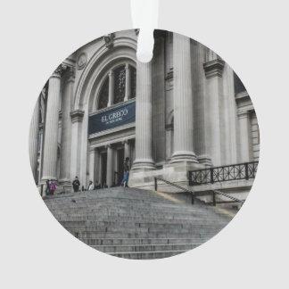 Metropolitan Museum of Art (the MET) Photo