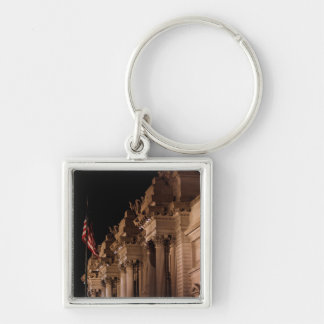 Metropolitan Museum of Art (the MET) Photo Keychain