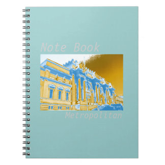 Metropolitan Notebook