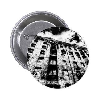 Metropolitan Wharf London Pinback Button