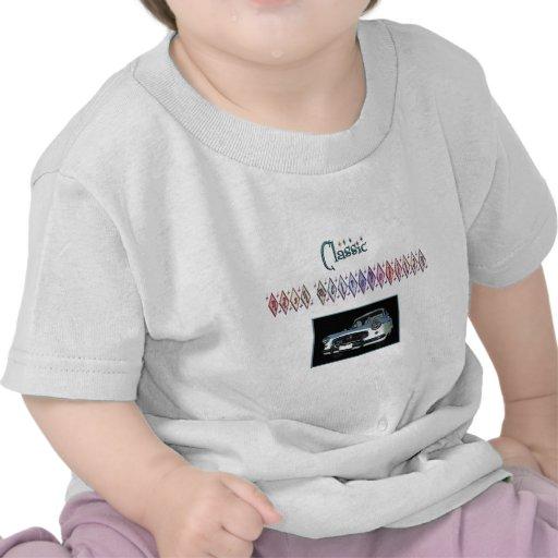 Metropolitano clásico de Nash Camiseta