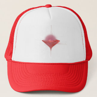 Metropolitini Faery Martini Art Trucker Hat