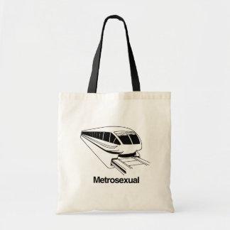 Metrosexual Bolsas De Mano