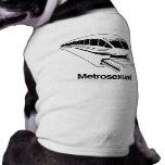 Metrosexual Prenda Mascota