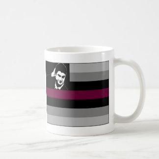 Metrosexual Pride Coffee Mug