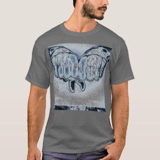 METTALIC THUG LIFE T-Shirt