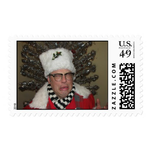 Mettler Grinch Christmas Stamps