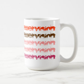 Mettlervision Mug OBP