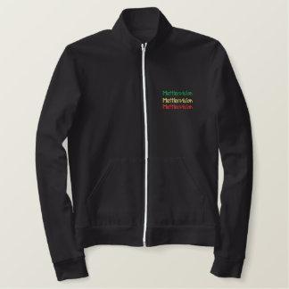 Mettlervision Reggae Track Jacket