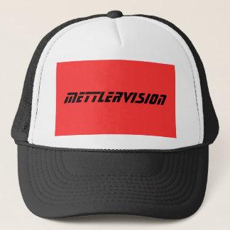 Mettlervision Trucker Cap