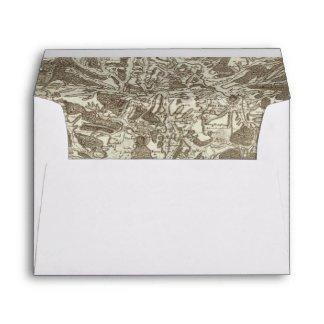 Metz Envelopes