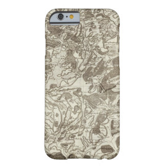 Metz Funda Para iPhone 6 Barely There
