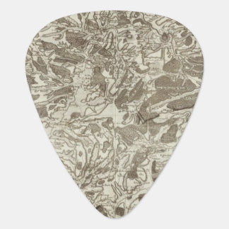 Metz Guitar Pick