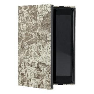 Metz iPad Mini Case