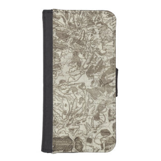 Metz iPhone 5 Wallet Case