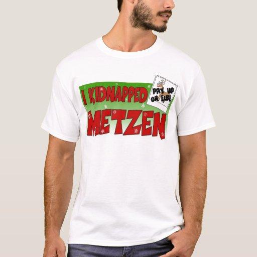 Metzen T Shirt