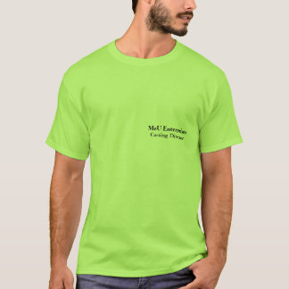 MeU Enterprises Casting Director - Men's T-shirt