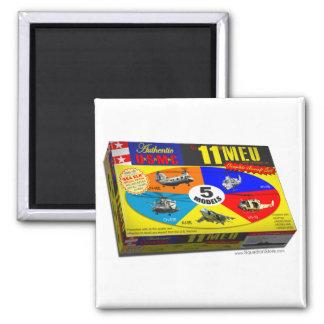 MEU Model Box magnet