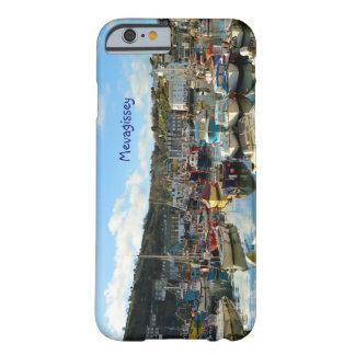 Mevagissey Cornualles Inglaterra Funda De iPhone 6 Barely There