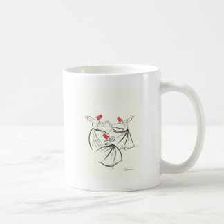 Mevlana Coffee Mug