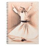 Mevlana Sufi 2 Libreta