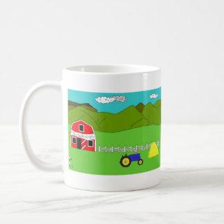 Mew Beginnings - Meet the Mews Mug