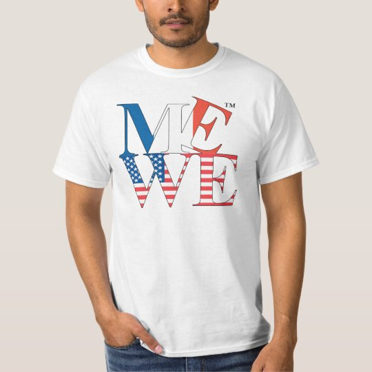MeWe France T-Shirt