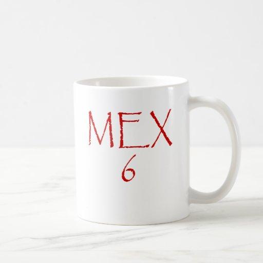 MEX6 TAZA