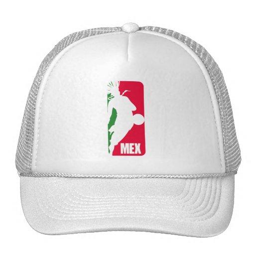 MEX hat