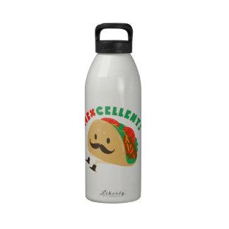 Mexcellent Drinking Bottles