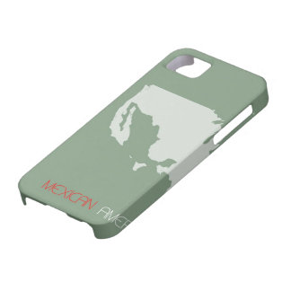 Mexican America iPhone 5 Covers