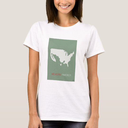 Mexican America T-Shirt