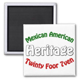 Mexican American Heritage Magnet