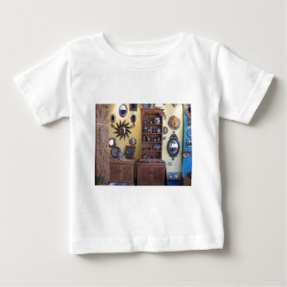 Mexican Artisan Furniture Baby T-Shirt