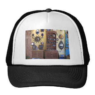 Mexican Artisan Furniture Trucker Hat