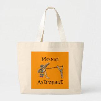 Mexican Astronaut Bag