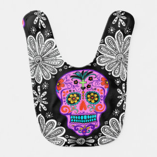 Mexican Baby Bib