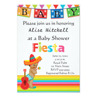mexican_baby_shower_invitation r8600028c63a84affac2b6796e126b583_zkrqs_324?rlvnet=1 mexican fiesta baby shower invitations & announcements zazzle,Mexican Themed Baby Shower Invitations