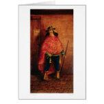 Mexican Bandit Joaquin Murieta (0076A) Cards