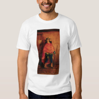 Mexican Bandit Joaquin Murieta (0076A) T-Shirt